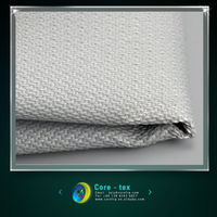 pp coated woven fabric