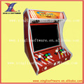 19 inch LCD Mini table top arcade with Pandora's Box 4/ sanwa joystick/sanwa button/bartop arcade machine