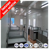 China Excellent Modern Prefabricated Homes