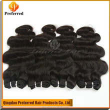 8a grade REMY HAIR unprocessed virgin indian hair body wave weave wholesale indian hair in india