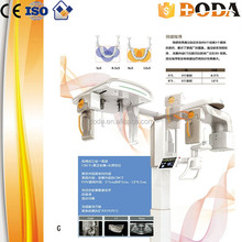 DODA Dental digital Panoramic Dental digital X-ray Machine Practical 3 in 1 System CBCT 2-10MA Ultra HDPanoramic Dental X-ray