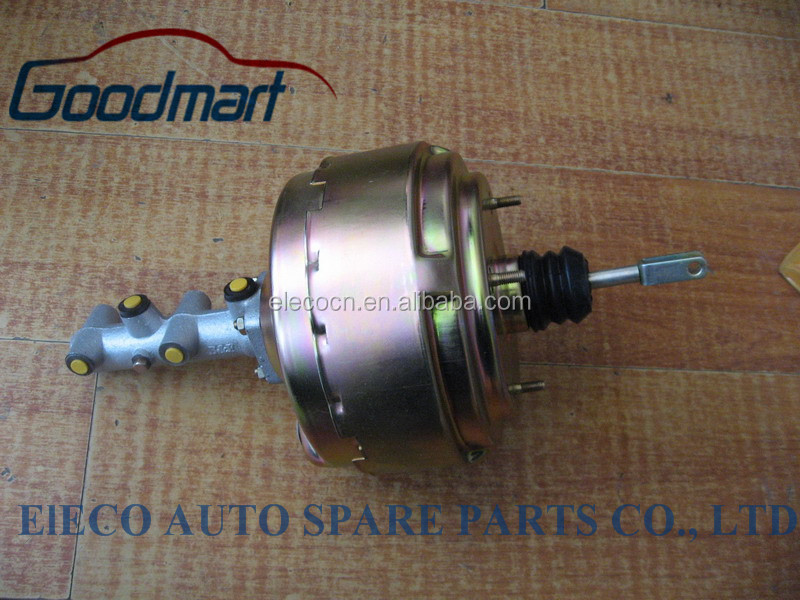 Iveco brake vacuum booster 99436561for brake spare parts from Nanjing