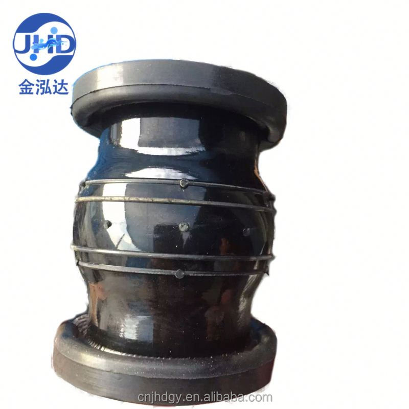 Factory Main Products! High performance rubber concentric expansion joints with good offer