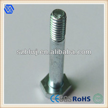 Hex Bolt Low Head