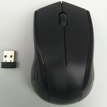 3D cheap optical mice 800DPI both hands OEM unique special offer custom colour and logo printing wireless computer mouse