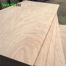 Best price 4x8 15mm poplar plywood factory from Linyi China