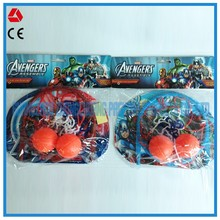 Cartoon Children Good Beautiful Basketball Accessories