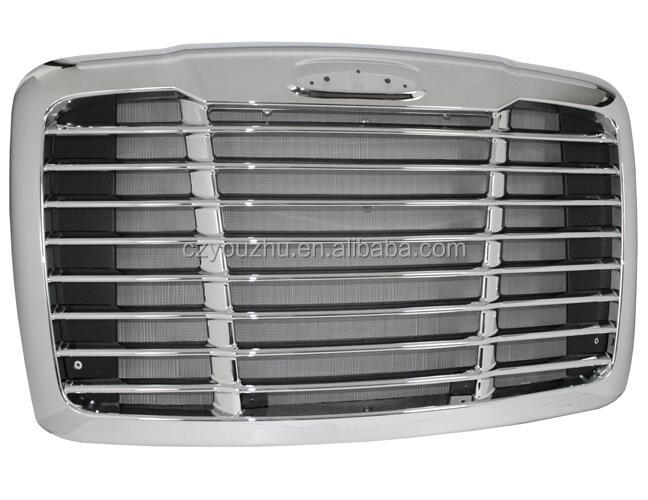 HEAVY TRUCK BODY PARTS,FOR CASCADIA GRILLE,A171719112000,A1715624002,A1715624003