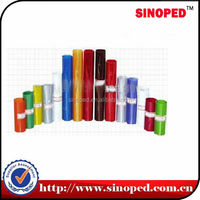 PVC Film Coated with PCTFE; Blister Packing Film; Packaging Material