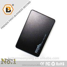 Best selling new product 2017 2.5 hdd sata external case