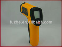 Infrared Thermometer Temperature Reader