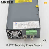 SCN-1000-24 110v ac to 24v 1000w dc power supply ac to dc convertor switched mode power supply design