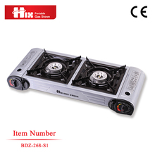 Factory supply cooking cheap gas stove for sale