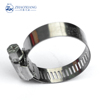 High Quality American Stainless Hose Clamp