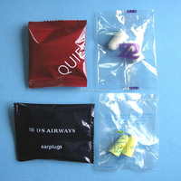 Aviation earplugs,Aviation earplugs with logo printed,cheap price aviation earplugs