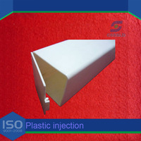 Custom plastic boxes with lids/ injection moulding jobs/ plastic extrusion