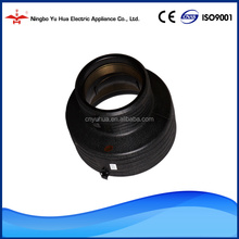 Alibaba Top10 China Manufacturer PE Pipe Supplier pe reducer fitting