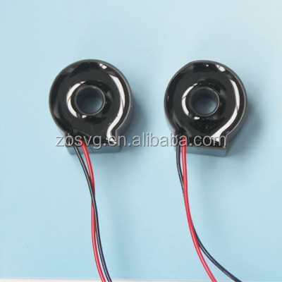 current transformer for energy meter DC toroidal coil transformer VG141-6