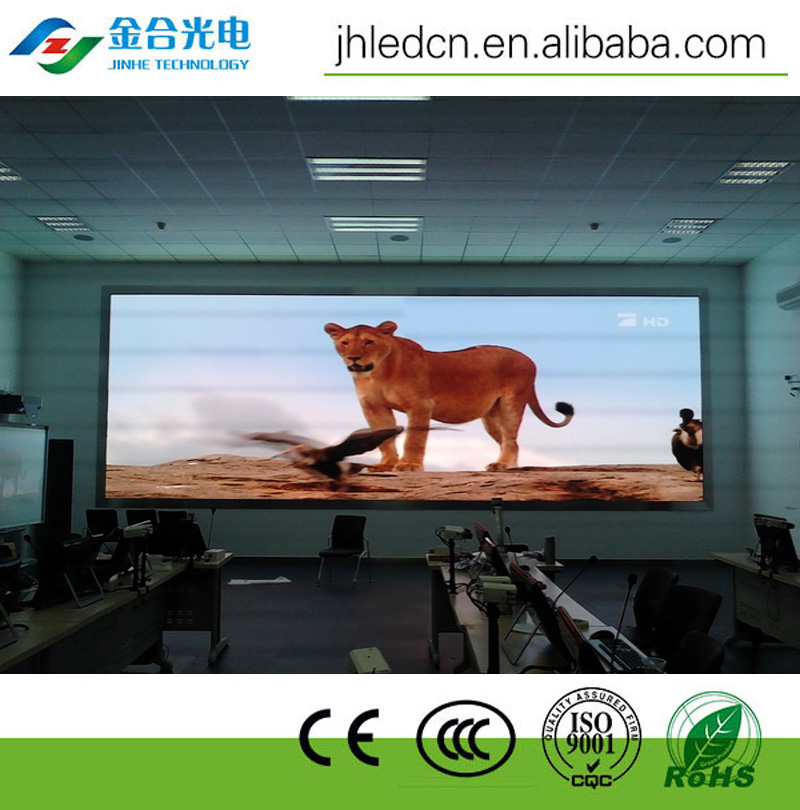 led digital screen p4 indoor/cheap price in china factory 4mm led meeting display sign china xxx free