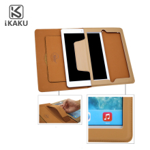 Wholesale universal tablet case from china leather compendium for ipad air pro 9.7 real leather case