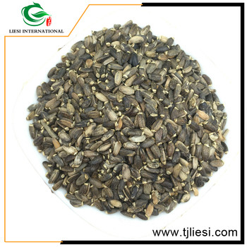 china herbal medicine raw silymarine crude herbs/crude medicine/shui fei ji