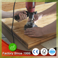 100 Solid Bamboo Plywood For Furniture