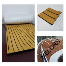 Melors EVA Marine Sheet Teak Boat Decking