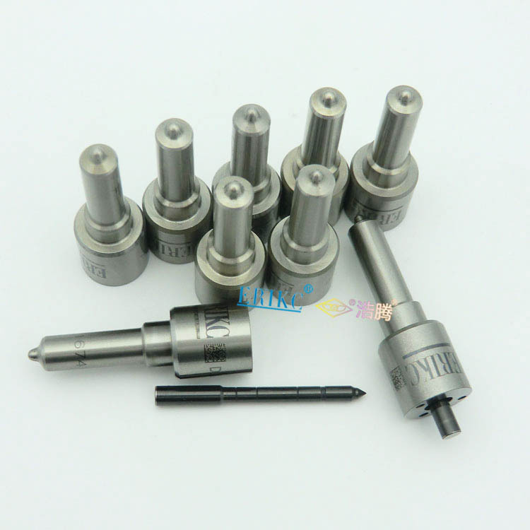 ERIKC auto spare parts nozzle DLLA148P1671 , 0 433 172 025 with high quality competitive price DLLA 148 P 1671 FOR 0445120102