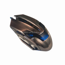 cool !high speed computer microsoft 6D wired gaming mouse