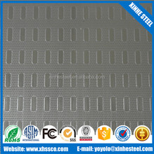 stainless steel perforated plate 201 304
