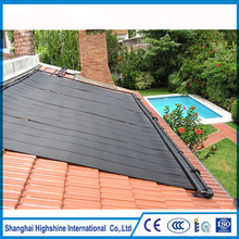 CE Certified pool solar panel polypropylene EPDM swimming heating collector