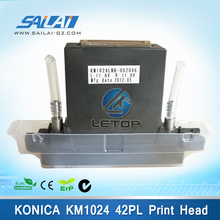 42pl konica 1024 print head for konica digital printing machine