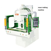 vertical injection molding machine memory card making machine factory