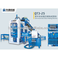 top quality manual fly ash cement brick making machine