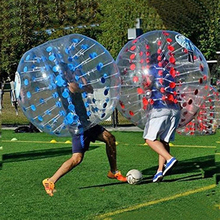Cheap Inflatable Human Bumper Ball Bubble Soccer ball