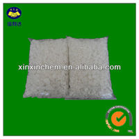 Ironless Aluminum Sulphate Flakes For Treatment Of Drinking Water , Waste Water