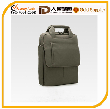 Customized Factory Waterproof polyester Computer Bag