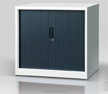 Screens door metal cold rolling shutter door steel storage file cabinet 1door small filing cabinet