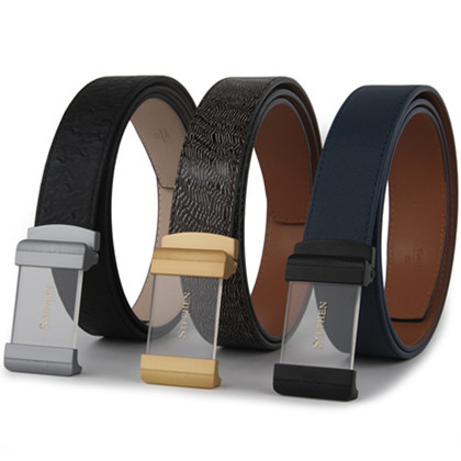 Factory wholesale best price OEM/ODM men <strong>belt</strong> with real leather