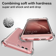 Hard Soft Accessories Mobile Smart Cell Phone Cover For Huawei P9 case, for huawei p9 plus case