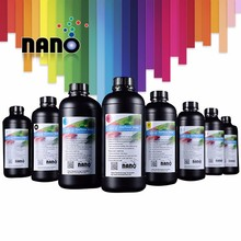 Made in Taiwan toyo/sunjet uv plastic printing ink for Flora