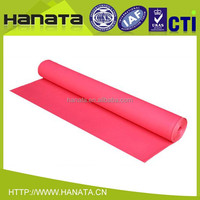 Heat insulation underlayment for engineering Laminate solid wood flooring