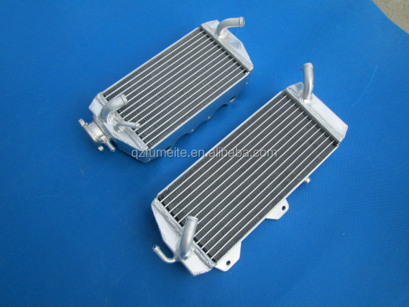 High performance aluminum alloy radiator for PORSCHE 944 2.5L TURBO;S2 3.0L M/T 85-91