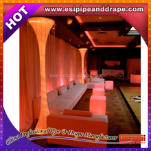 indian wedding mandap sale india/flower backdrop pipe and drape