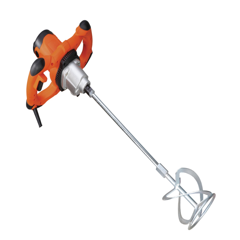 1400W Power Single paddle Industrial Hand Mixer HM-130E