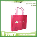 New Design and Favorable Price PP Non Woven Bag,Shopping Bag