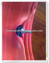 China red natural rubber inner tubes manufacturer