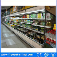 Chinese manufacturer supermarket commercial water filter samsung refrigerator