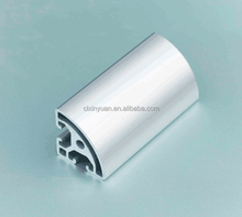 New products alibaba online shopping aluminium alloy window section
