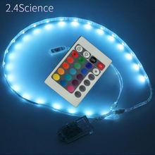 Best seller USB charging light flashing colorful led shoes strip sneakers